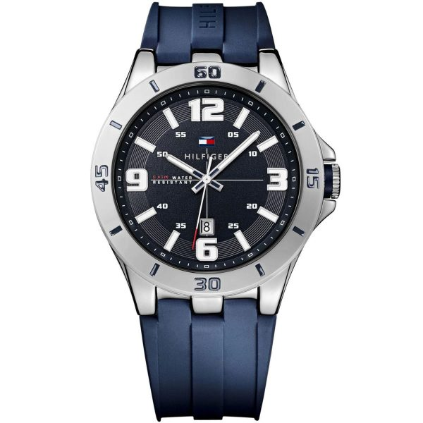 Tommy Hilfiger Watch For Men 1791062
