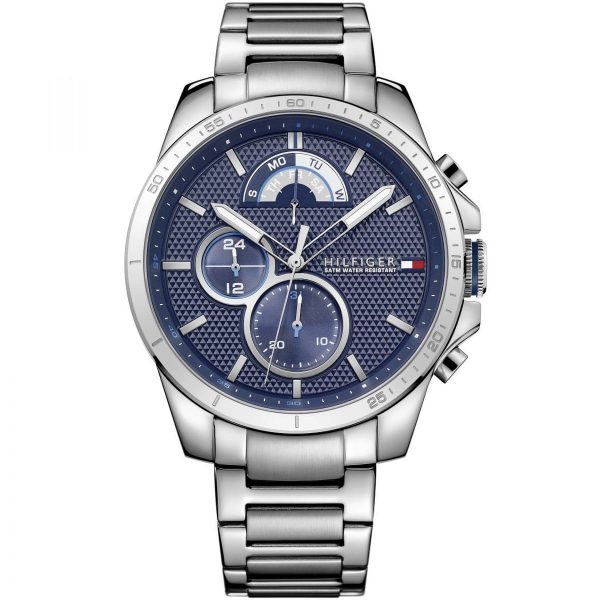 Tommy Hilfiger Watch For Men 1791348
