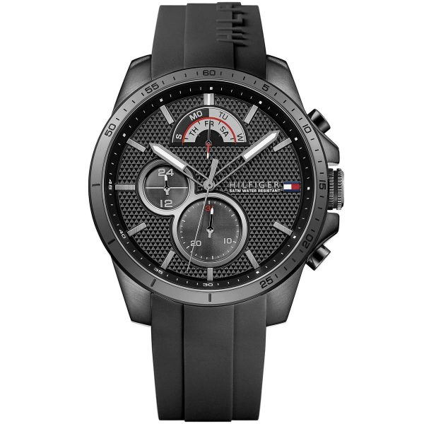 Tommy Hilfiger Watch For Men 1791352