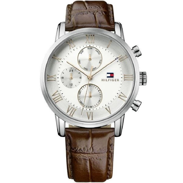 Tommy Hilfiger Watch For Men 1791400