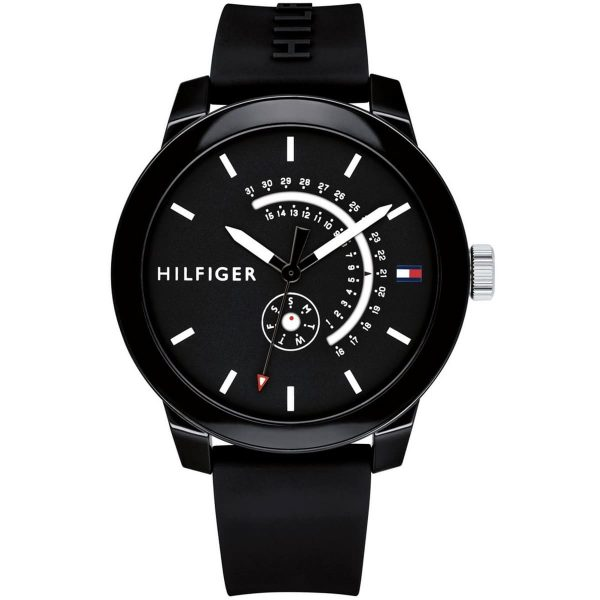 Tommy Hilfiger Watch For Men 1791483