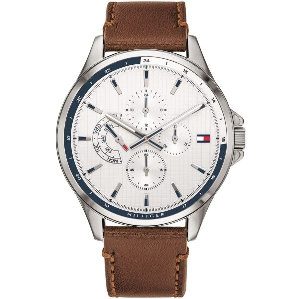 Tommy Hilfiger Watch For Men 1791614
