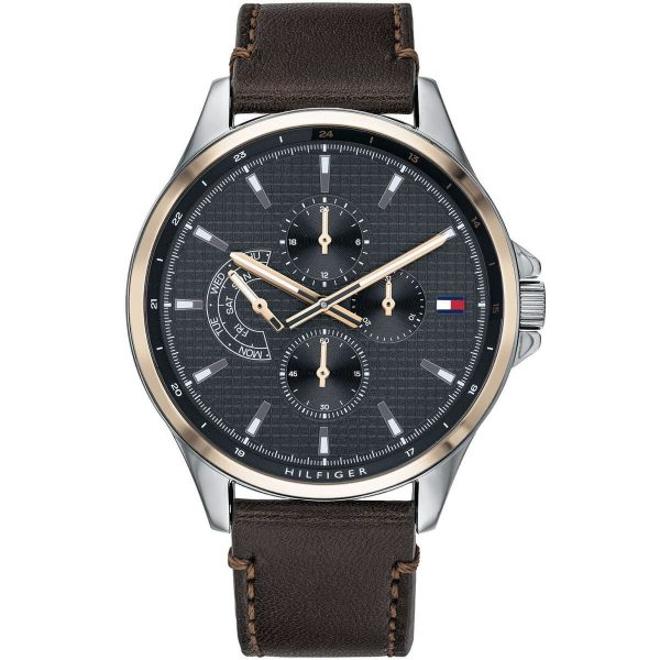 Tommy Hilfiger Watch For Men 1791615