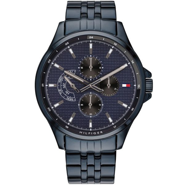 Tommy Hilfiger Watch For Men 1791618