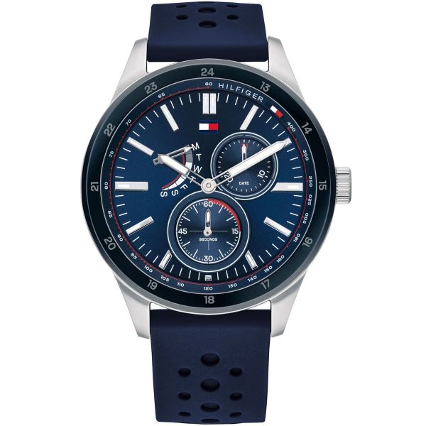 Tommy Hilfiger Watch For Men 1791635