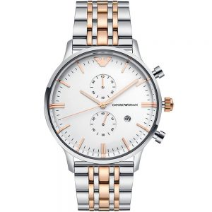 Emporio Armani Watch For Men AR0399