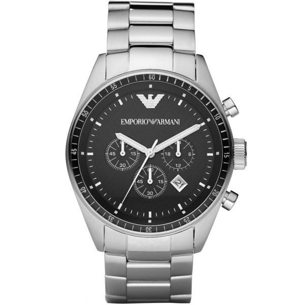 Emporio Armani Watch For Men AR0585