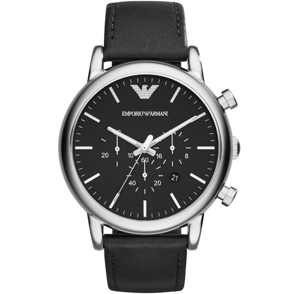Emporio Armani Watch For Men AR1828
