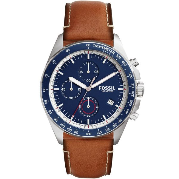 Fossil Watch For Men CH3039