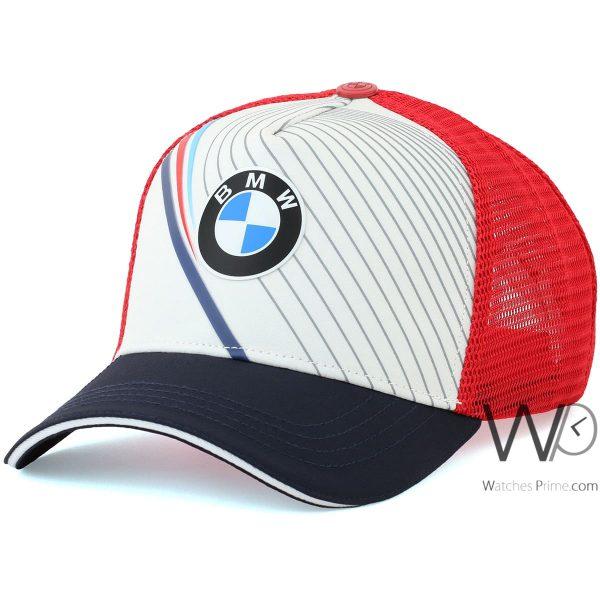 baseball-hat-bmw-m-red-white-navy-blue-mesh-cap-men